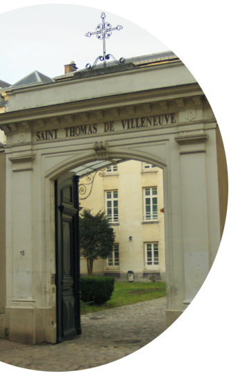 Institut Saint Thomas de Villeneuve - Saint Germain en Laye